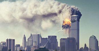 11 settembre 2001, gli Stati Uniti d'America nel mirino dei terroristi.