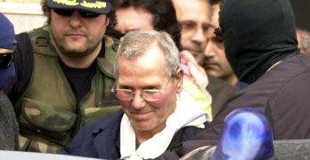 """Provenzano, la Corte di  Strasburgo dichiara illegittima la sua detenzione al """"41bis"""""""