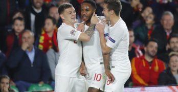 Nations League, l'Inghilterra sbanca Siviglia