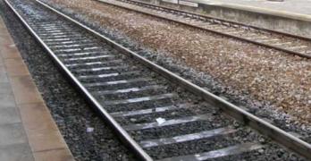 Caserta, Carabinieri muore travolto da un treno durante un inseguimento