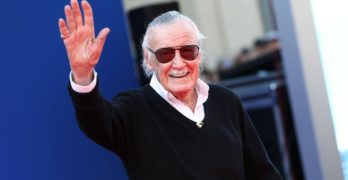 Supereroi in lutto, l'ultimo saluto a Stan Lee