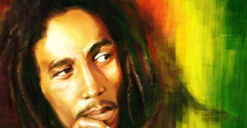 L'Unesco si è dichiarato, il reggae è patrimonio dell'umanità.