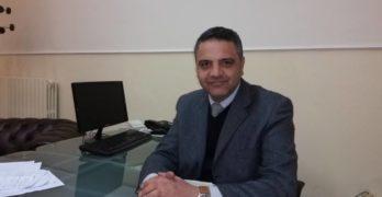 Montoro, Giaquinto è il primo candidato Sindaco alle amministrative del 2019