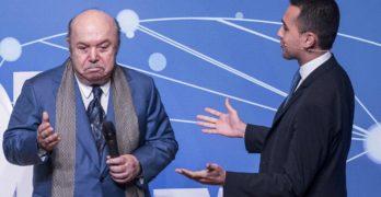 Dal cinema alla politica, Lino Banfi farà parte della commissione italiana per l'Unesco