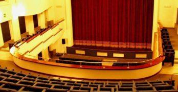 Spettacoli: Roberto HERLITZKA ed Emanuele TIRELLI  al Teatro Civico 14 di Caserta