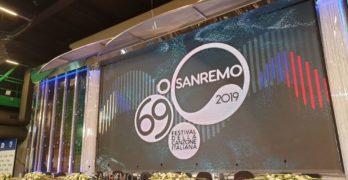 Sanremo, questa sera al via l'edizione 2019