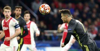 È la fine di un sogno, la Juve dice addio alla Champions