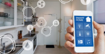 Casa smart, nel 2019 +26,9% di dispositivi domestici