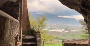 Città di Montoro, la Grotta dell'Angelo torna accessibile ai fedeli