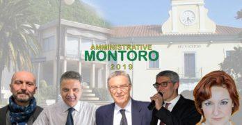 Amministrative 2019, a Montoro 3 candidati a Sindaco. QUI LE LISTE
