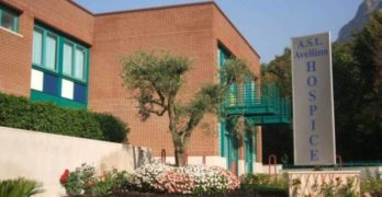 Pasqua in Hospice, al via le iniziative  presso la struttura sanitaria di Solofra