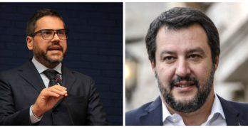 Europee: il rettore di UNISA Tommasetti, candidato con la Lega