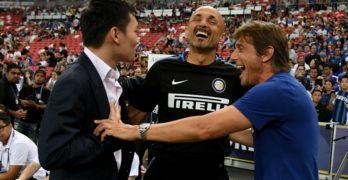 Calcio: esonerato Spalletti, all'Inter si aspetta la firma di Conte