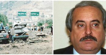 Anniversario della strage di Capaci, 27 anni fa ci lasciava il giudice Giovanni Falcone