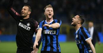L'ultima di campionato ha sentenziato, Atalanta e Inter in Champions