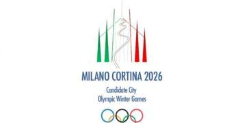Olimpiadi invernali 2026, l'Italia si aggiudica i giochi