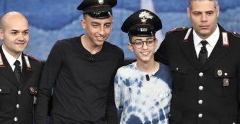 Il Consiglio dei ministri dà l'ok, Adam e Ramy avranno la cittadinanza italiana