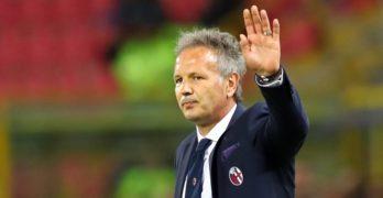 Mihajlovic si confessa, l'allenatore è affetto da leucemia