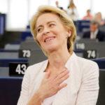 Una politica tedesca a capo della Commissione Ue, Ursula von der Leyen