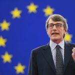 Parlamento europeo, è l'italiano Sassoli il nuovo Presidente