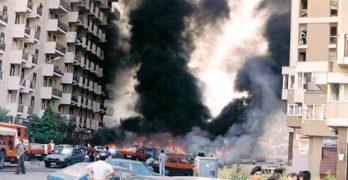 19 luglio 1992, Palermo come Beirut e Baghdad, un'autobomba pone fine alla vita di Paolo Borsellino