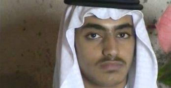 Terrorismo internazionale, morto il figlio di Osama Bin Laden