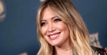 Fans in delirio, Hilary Duff rivestirà i panni di Lizzie McGuire