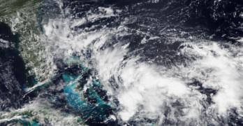 Bahamas, alle porte la tempesta Humberto