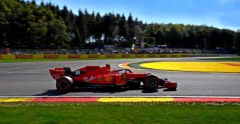 La Rossa torna a sorridere, Leclerc conquista il GP del Belgio