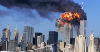 11 settembre 2001, Al Qaida attacca le Torri Gemelle