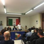 """Grande successo per l'evento """"Irpinia e Sviluppo Sostenibile"""". A Novembre i corsi riprenderanno ad Avellino"""