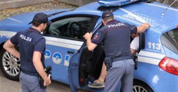 Omicidio di Luca Sacchi, in Questura il killer e il complice