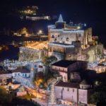 Dall' 8 novembre torna il mercatino di Natale al Castello di Limatola, giunto alla decima edizione