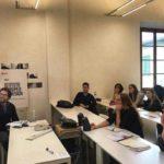 IED Firenze, gli studenti si immergono nel distretto conciario di Solofra (Av)