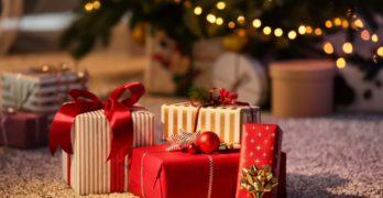 Natale 2019, al via i regali last minute