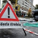 Ancora sangue sulla strada, auto travolge e uccide giovani turisti tedeschi