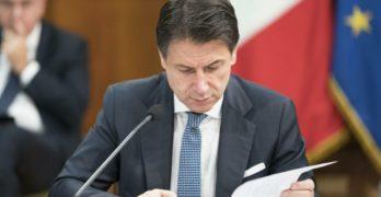 Coronavirus, pronto provvedimento del Governo che estenderà le restrizioni a tutta l'Italia