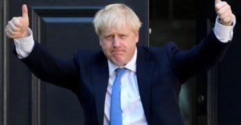 Coronavirus, Boris Johnson dimesso dall'ospedale