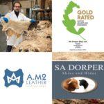 Solofra, l'offerta di A.M2 LEATHER fa un importante passo in avanti in materia di sostenibilità