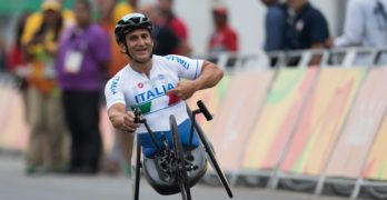 Alex Zanardi, il campione in condizioni gravi dopo incidente con un camion