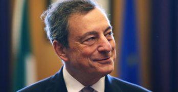 Governo, domani convocato al Quirinale Draghi per un governo di unità nazionale