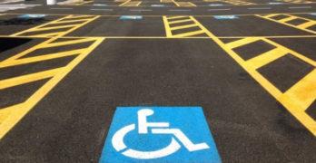 Montoro Democratica chiede più spazi di sosta per i disabili e rispetto per quelli riservati