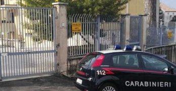 MONTORO (AV) – 53ENNE TENTA IL SUICIDIO: TRAGEDIA EVITATA IN EXTREMIS DAI CARABINIERI